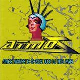 Atmoz Mixtape 10-01-2004 3u00 Dj Nico Parisi (Side B)