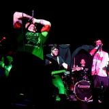 Interview with the band Bardock