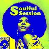 Soulful Session ♫ 4GROOVE #017