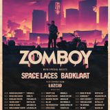 BadKlaat 4/04/19 Rott N' Roll Tour, Boston, MA