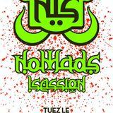 Leekid Bass Music Dj Set @ Nomads Session 23 05 2014 (Radiocapsule.com)