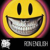 EP 083 - RON ENGLISH