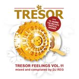 DJ REG - TRESOR Feelings Vol. 11