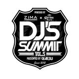 DJ's SUMMIT 2015 Mixed By DJ FUNKY☆池田