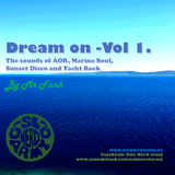Dream On - Vol 1. Mix - By Mr Funk