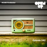 Simon Patterson - Open Up - 042