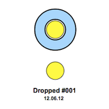 Dropped #001