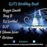 Reggie Smith - DJT Birthday Mix