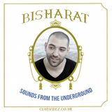 Sounds From The Underground guest mix Bisharat