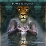 Psyon in Zion Dub Lion - PsyAmb 66