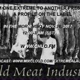 #321-Extreme-2017-11-28 Cold meat industry profile