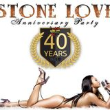 Stone Love 40th Anniversary Dubplate Mix