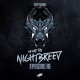 Endymion Presents: We Are The Nightbreed | Episode 16 | Defqon.1 Special
