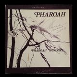 Pharoah Sanders/ Harvest Time