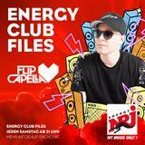 Flip Capella - Energy Club Files - Radio Show   Podcast - Epidsode 584 - 25. 05. 2019