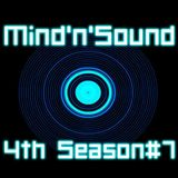 Mind'n'Sound - fourth season - M'n'S #4.07