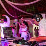SET ELECTRONICO DJ RODOLFO KU