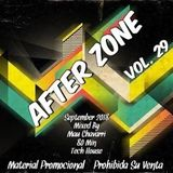 After Zone Vol. 29 By Mauricio Chavarri
