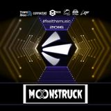 FEEL THE MUSIC festival 2016( Moonstruck set ) [21/10/16 on Tempo Radio]