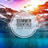 Summer Essentials 2018 - July