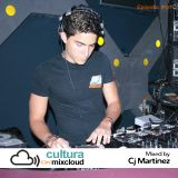 Cultura on MixCloud - Mixed by Cj Martinez