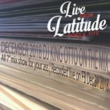 """Live From Latitude 45 December 2018 - All 7"""" Mix Show"""
