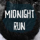 Midnight Run - First Run (11th April 2013)