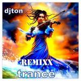 Silhouette Remixx DJTon