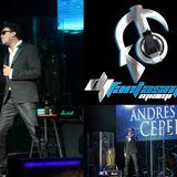 SENTIMIENTOS DE INSPIRACION CON ANDRES CEPEDA MEZCLADO POR DJ FANTASMA 2014