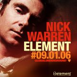 Nick Warren @ Element Seattle 9.1.06