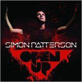 Simon Patterson - Open Up - 095 - Bryan Kearney Guest Mix
