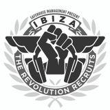 The Revolution Recruits Dj_Alien