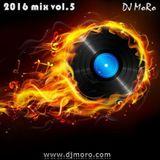 2016 mix vol. 5