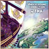 Underground Connection n Tha' - NSA Recordings (#KOATSY-031)