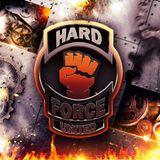 Walter Bishop Podcast for Hard Force United