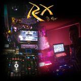 Dj Rex VINTAGE Nightclub Interlomas Jump-Off Mix (snippet) 2014
