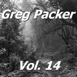 DJ Greg Packer Vol.14 side B - mixtape from 1994 (128kb/s)