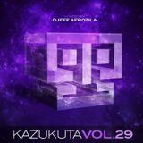 KAZUKUTA VOL. 29