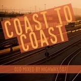 COAST TO COAST PODCAST 010 BY HIGHWAY 307