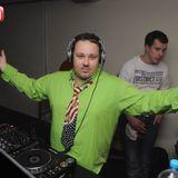 DJ Baloo Non-Stop Mix на Радио Премьер! (2)