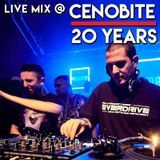 DANYTRIBE Vs FORMEK - LIVE MIX @ Machines In Motion 3.0 - 20 Years Cenobite Anniversary