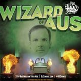 DJ Zimmie - Wizard of AUS (2014 Australian Tour Mix)