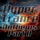 Hyper Trance Anthems Part II DISK01: Indoor Mix