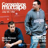 Mark Ronson & Excel - Cornerstone Mixtape #52 (2003)