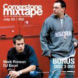 Mark Ronson & Excel - Cornerstone Mixtape #52 (2003)