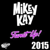Turnt Up R&B 2015 - By DJ Mikey Kay