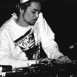DJ Krush - live at planetarium 02 10 2000