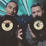 Flammable Beats Radio # 7 (dj Pirumov & dj Chagin)
