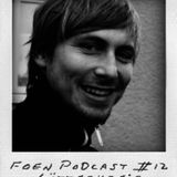 FOEN podcast #12 - dirty gotter - im querfeldein (08 - 2012)