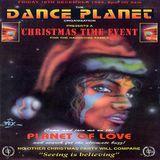 DJ Sy Dance Planet - Christmas Time Event 16-12-94